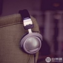 Beyerdynamic 拜亚动力 DT-880 阻抗250Ω 头戴式耳机1045.86元