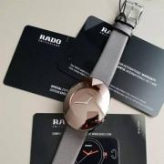 全球限量1000枚,Rado 雷达 Esenza依莎系列 R53739336 女士时尚腕表 1.9折 $359.99