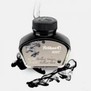 Pelikan 百利金 4001 非碳素钢笔墨水 62.5ml 亮黑39元包邮(需领券)
