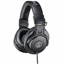 PrimeDay:Audio Technica 铁三角 ATH-M30x 专业工作室监听耳机429.29元包邮(京东599元)