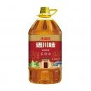 香满园 非转基因物理压榨 菜籽油 5L *3件 114.41元包邮(多重优惠)¥70