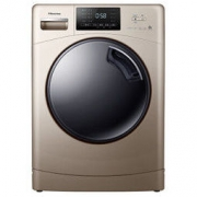 Hisense 海信 HG100DAA125FG 10公斤 滚筒洗衣机 1699元1699元