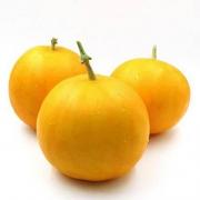 泰和生活 黄金蜜瓜甜瓜 5斤装