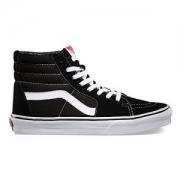 限US5码:VANS范斯Sk8-Hi中性款滑板鞋