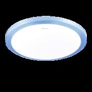 OPPLE 欧普照明 多瑙河 led吸顶灯 圆形温馨灯饰 4.5W 9.9元包邮