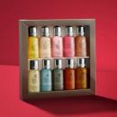 Molton Brown 沐浴露礼盒 10瓶*30ml £16凑单直邮到手138元