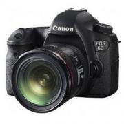 Canon 佳能 EOS 6D(EF 24-70mm f/4L)全画幅单反相机套机 8999元8999元