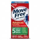 Primeday、半价买:120粒 Move Free Schiff维骨力 绿瓶MSM款Prime凑单直邮到手104元(京东209元)