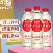 DyDo 达亦多 进口乳酸菌饮料 310ml*12瓶