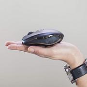 PrimeDay、几乎适用所有平面:Logitech罗技 MX Anywhere 2 无线鼠标