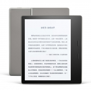 ¥1899 Amazon 亚马逊 Kindle Oasis(二代)电子书阅读器 8GB¥1998