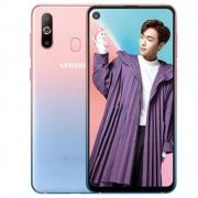 SAMSUNG 三星 Galaxy A8s 智能手机 莓什么 6GB 128GB2099元