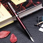 DUKE 公爵 933 钢笔 0.38/0.5/0.7mm 送墨水+墨囊 11.9元包邮(需用券)