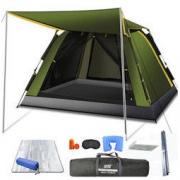 京东PLUS会员:CREAJOY 创悦 CY-5901 全自动帐篷 3—4人露营 238元包邮(需用券)238元包邮(需用券)