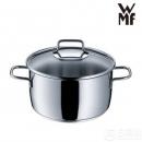 WMF 福腾宝 ASTORIA 不锈钢汤锅 20cm(带盖)0781216040199元包邮(下单立减)