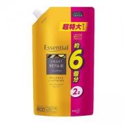kao 花王 Essential 智能修护洗发水 2000ml 替换装118.49元