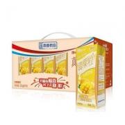 蒙牛 真果粒 牛奶饮品 芒果口味 250ml*12包24.9元包邮(拼团价)