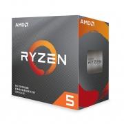 AMD Ryzen 5 3600X CPU处理器入手评测