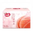HUGGIES 好奇 铂金装 婴儿纸尿裤 S号 96片 *4件 290.6元包邮(合72.65元/件)¥291