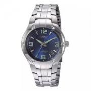CASIO 卡西欧 EF106D-2AV 男士不锈钢手表