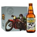 LOST COAST 迷失海岸 幽灵浑浊IPA啤酒 355ml*6瓶 *2件 194.2元包邮(双重优惠)¥194