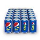 88VIP:PEPSI 百事 可乐 清柠味 碳酸汽水饮料 330ml*24罐 111.92元包邮(多重优惠)¥112
