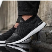 adidas 阿迪达斯 UltraBOOSTLACELESS 女款跑步鞋+凑单品543.6元包邮(需用券)