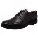 PrimeDay: Clarks Un Aldric Park 男士商务皮鞋298.5元包邮