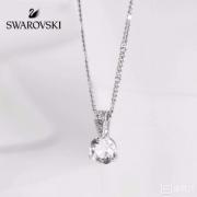 Swarovski 施华洛世奇 1800045 天使之吻链坠