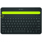Logitech 罗技 K480 便携式蓝牙键盘 129元包邮(需用券)¥129