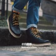 PrimeDay特价,Caterpillar 卡特彼勒 Chronicle 男士时尚短靴 US9 W码新低232.09元