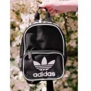 adidas 阿迪达斯 Originals  Santiago 迷你背包  多色可选