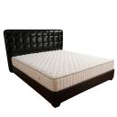 KING KOIL 金可儿 海纹 五星级诺富特酒店弹簧床垫 180*200*24cm 4199元包邮¥4199
