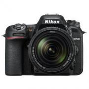 Nikon 尼康 D7500(DX 18-140mmf/3.5-5.6G ED VR)单反相机套机 7499元包邮7499元包邮