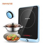 Joyoung 九阳 C21-SX808 电磁炉 143.65元143.65元