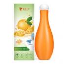 橙乐工坊 蓝泡泡保龄球 洁厕瓶 320g 9.9元包邮(需用券)9.9元包邮(需用券)