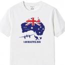 Luxury Lane 2f0007-army-09 男士印花短袖T恤 *3件 150.2元包邮(需用券,合50.07元/件)¥150