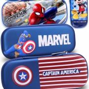 Disney 迪士尼 J1MA45031 漫威系列 文具盒