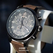 PrimeDay特价,Timex 天美时 T49905 户外系列 男士三眼石英手表