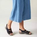 US6.5码,Clarks 其乐 Saylie Quartz 女士凉鞋156.63元