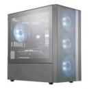 COOLERMASTER 酷冷至尊 MasterBox NR400 M-ATX机箱 339元包邮(需用券)339元包邮(需用券)