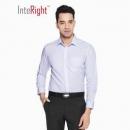 InteRight 200支棉 男士商务衬衫79元(立减)