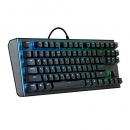 CoolerMaster 酷冷至尊 CK530 游戏机械键盘开箱