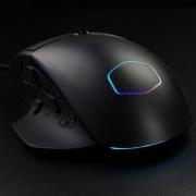 CoolerMaster 酷冷至尊 MM830 RGB游戏鼠标开箱体验