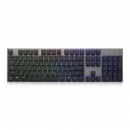 CoolerMaster 酷冷至尊 SK650 机械键盘开箱及使用体验