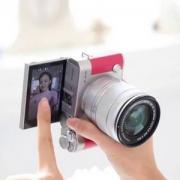 FUJIFILM 富士 X-A3 微单套机 XC 16-50mm 赠闪迪16GB存储卡+微单相机包史低1999元包邮(需领券)