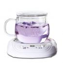 RELEA 物生物 玲珑杯白色恒温宝套装 *2件 62.9元(合31.45元/件)¥63