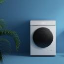 MIJIA 米家 XHQG100MJ01 互联洗烘一体洗衣机 10KG新低1699元包邮