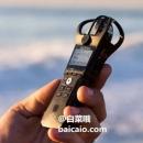 Zoom H1N 便携式录音机新低584.43元