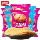 ¥19.9 盼盼 艾比利薯片 22g *14包*2¥17